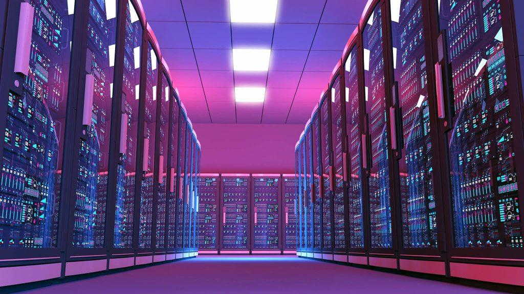 El Centro de datos más sofisticado de Europa