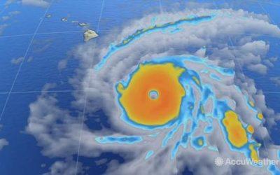 ¿Cómo la nube transforma la predicción del clima?